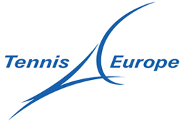 logo for European Tennis Federation
