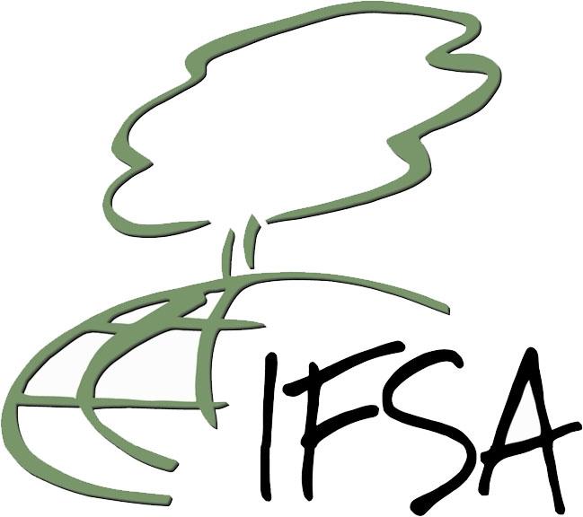 logo for International Forestry Students' Association