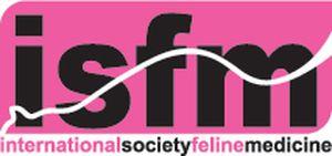 logo for International Society of Feline Medicine