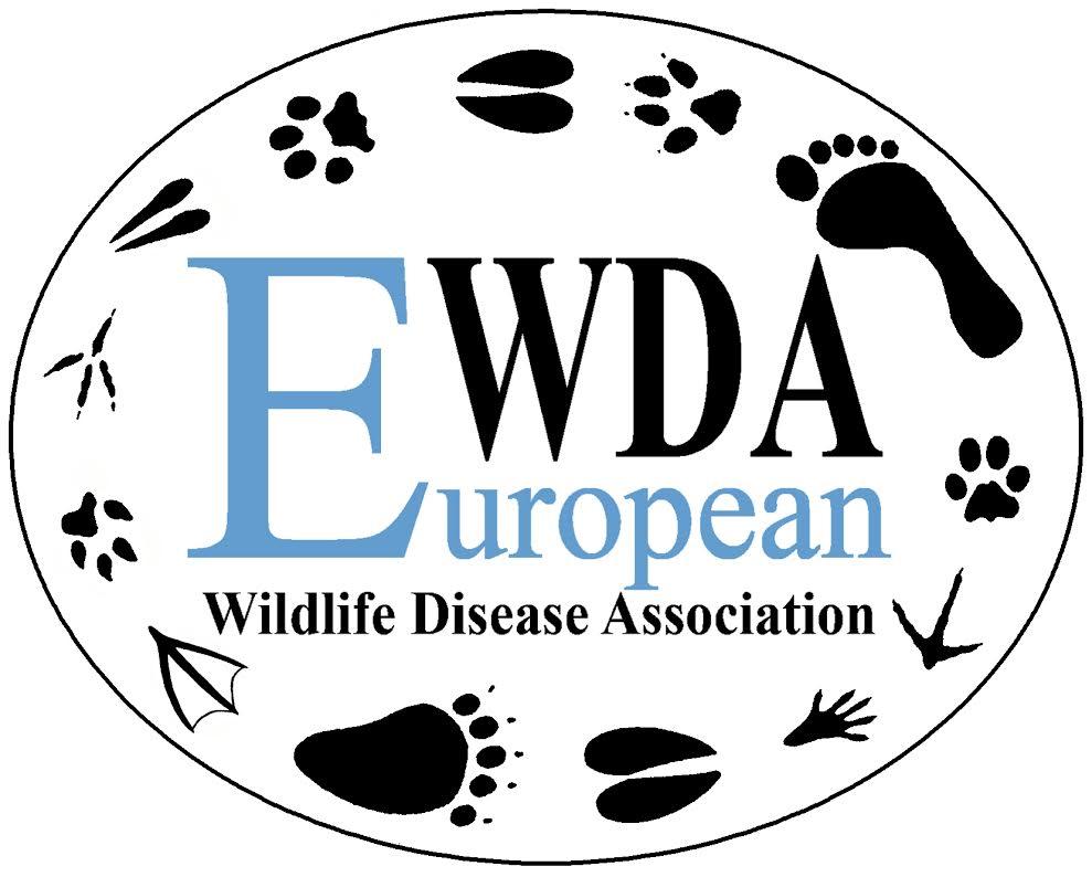 logo for European Wildlife Disease Association