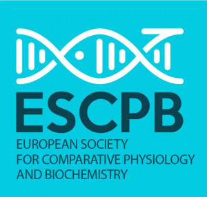 logo for European Society for Comparative Physiology and Biochemistry