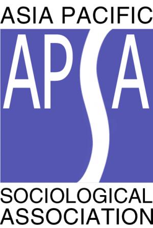 logo for Asia Pacific Sociological Association