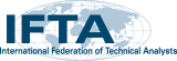 logo for International Federation of Technical Analysts