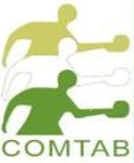 logo for Commonwealth Table Tennis Federation