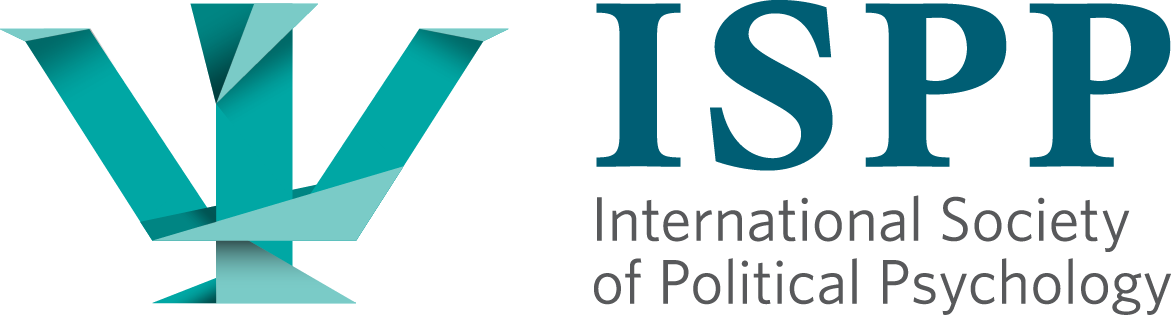 logo for International Society of Political Psychology
