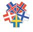 logo for Nordiska Ekonomie Studerandes Union