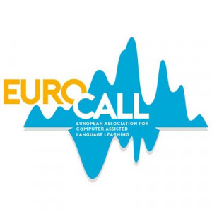 logo for European Association for Computer Assisted Language Learning