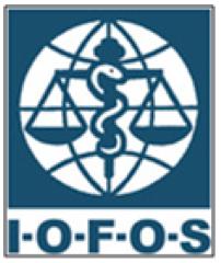 logo for International Organization for Forensic Odonto-Stomatology