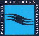 logo for Danubian Psychiatric Association