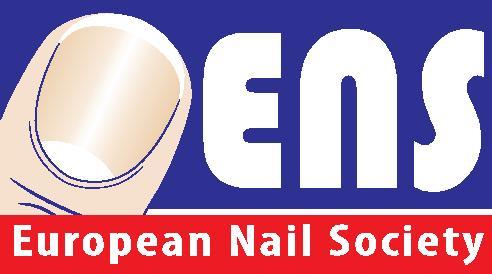 logo for European Nail Society