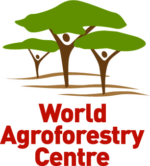 logo for World Agroforestry Centre