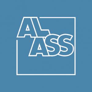 logo for Asociación Latina para el Analisis de los Sistemas de Salud