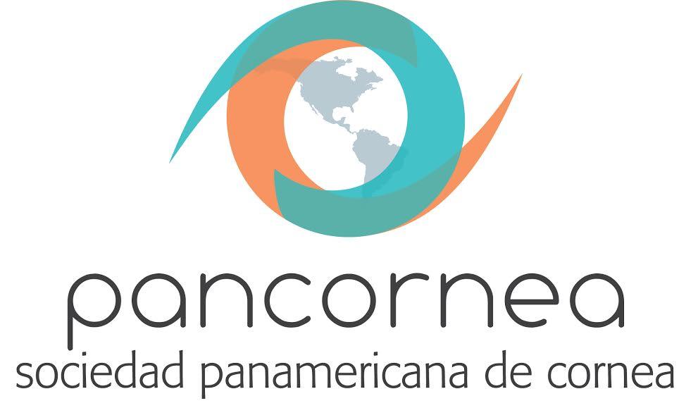 logo for Pan-American Cornea Society
