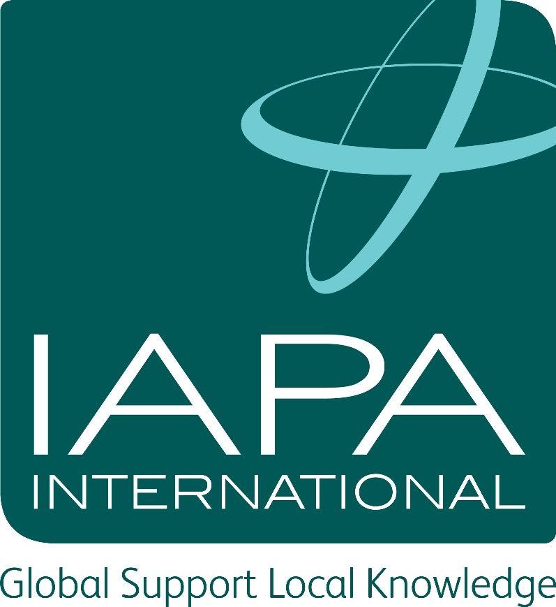 logo for IAPA
