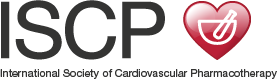 logo for International Society of Cardiovascular Pharmacotherapy