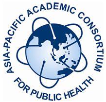 logo for Asia-Pacific Academic Consortium for Public Health