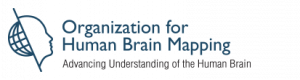 logo for Organization for Human Brain Mapping