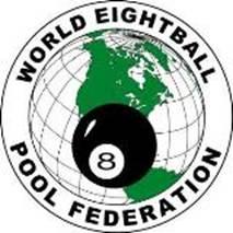 logo for World Eightball Pool Federation