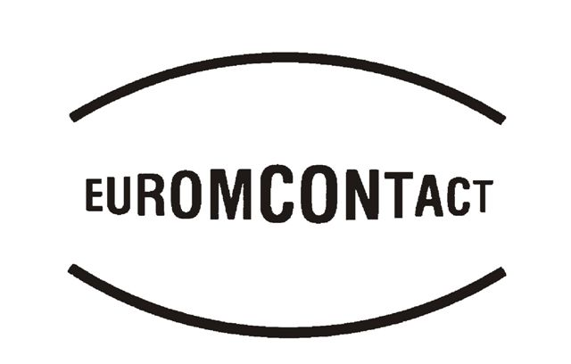 logo for European Federation of National Associations and International Companies of Contact Lens and Contact Lens Care Product Manufacturers