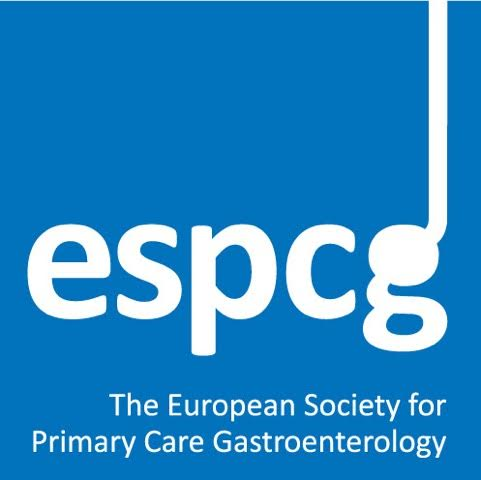 logo for European Society of Primary Care Gastroenterology