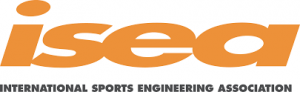 logo for International Sports Engineering Association