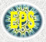logo for European Phycological Society