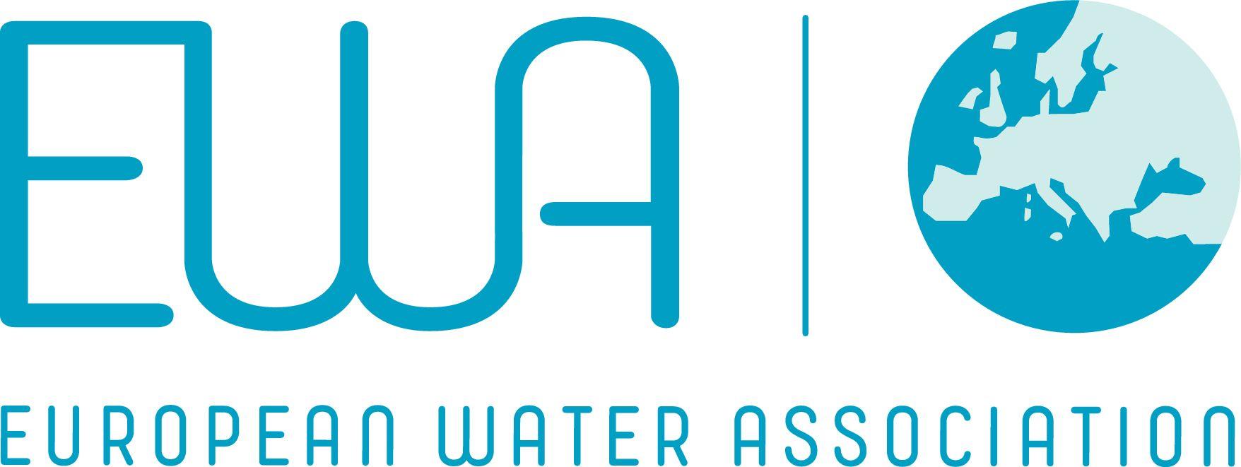 logo for European Water Association