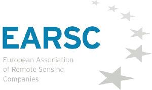 logo for European Association of Remote Sensing Companies