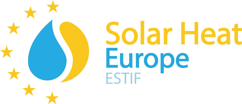 logo for Solar Heat Europe