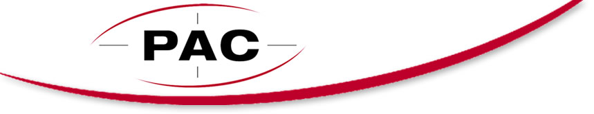 logo for Pacific Accreditation Cooperation