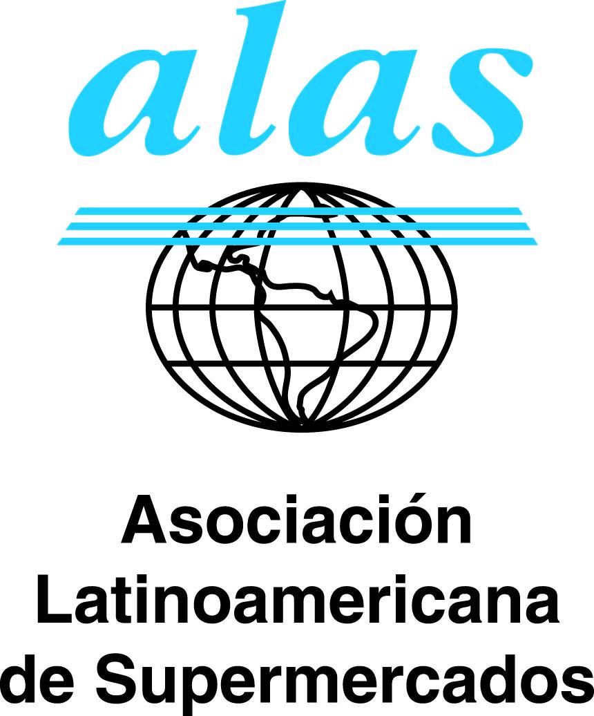 logo for Asociación Latinoamericana de Supermercados