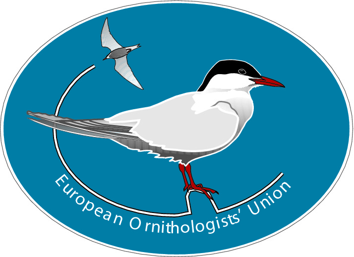 logo for European Ornithologists' Union