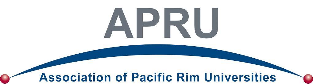 logo for Association of Pacific Rim Universities