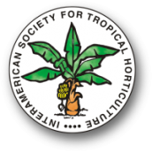 logo for InterAmerican Society of Tropical Horticulture