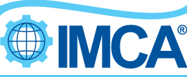 logo for IMCA International Marine Contractors Association