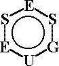 logo for European Society for Sonochemistry
