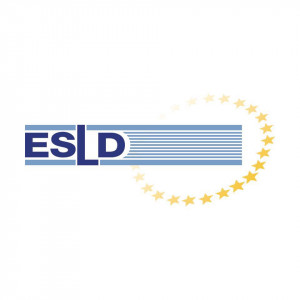 logo for European Society for Lasers and Energy Based Devices