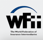 logo for World Federation of Insurance Intermediaries