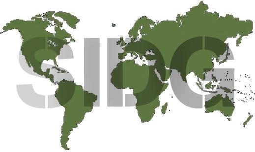 logo for Société Internationale de Dialectologie et Géolinguistique