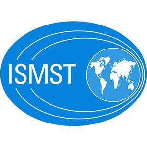 logo for International Society for Medical Shockwave Therapy