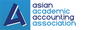 logo for Asian Academic Accounting Association