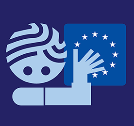 logo for European Society of Paediatric Radiology