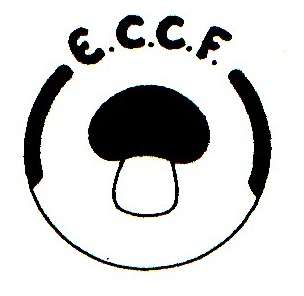 logo for European Council for the Conservation of Fungi