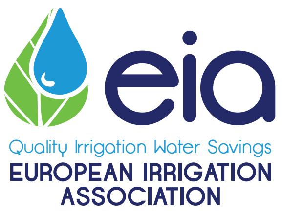 logo for European Irrigation Association