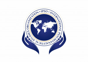 logo for International Psychoanalytical Studies Organization
