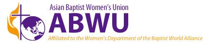 logo for Asian Baptist Women's Union