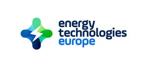 logo for Energy Technologies Europe