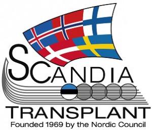 logo for Scandiatransplant Association