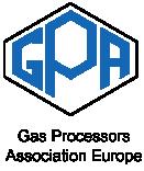 logo for Gas Processors Association - Europe