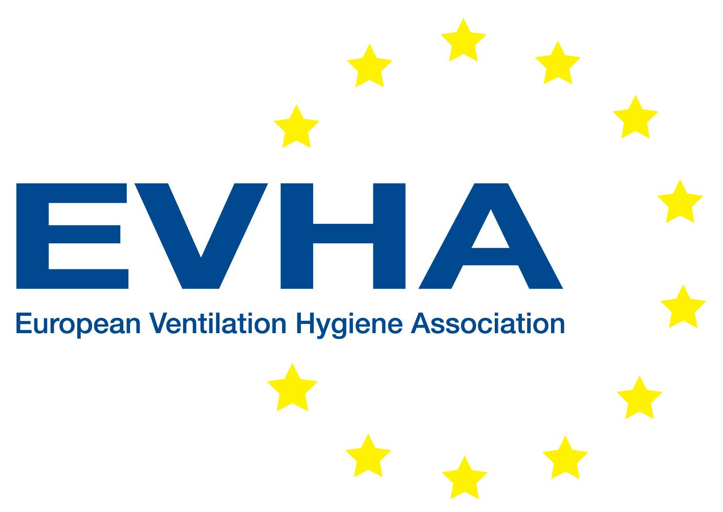 logo for European Ventilation Hygiene Association